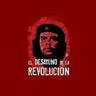Che by Bloodysender