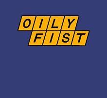 O I L Y / F I S T Unisex T-Shirt