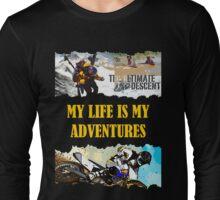 My Adventure Life  Long Sleeve T-Shirt