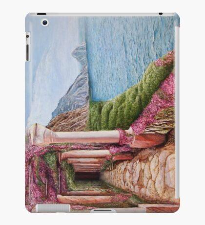 Scenic Capri iPad Case/Skin