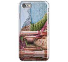 Scenic Capri iPhone Case/Skin