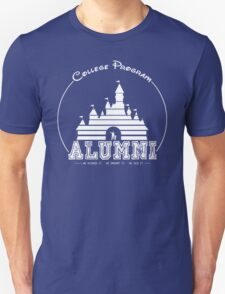 DCP Alumni - White T-Shirt