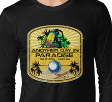 OchoRios Jamaica Long Sleeve T-Shirt