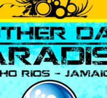 OchoRios Blue Romance Sticker