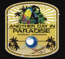Nassau Bahamas Paradise Island by dejava