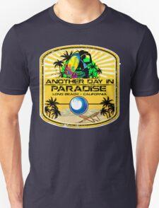 Long Beach Surfer Paradise T-Shirt