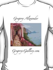 Scenic Capri T-Shirt