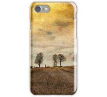 gone are our days of happiness.... iPhone Case/Skin