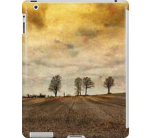 gone are our days of happiness.... iPad Case/Skin