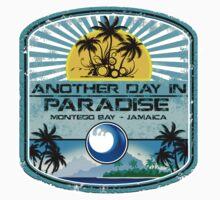 Montego Bay Jamaica by dejava
