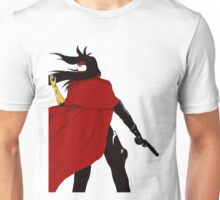 be my Vincent Valentine Unisex T-Shirt