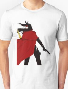 be my Vincent Valentine T-Shirt