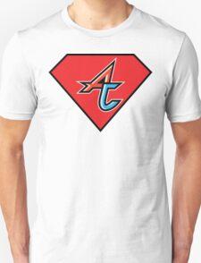 Adventure Club Superheroes Anonymous Unisex T-Shirt