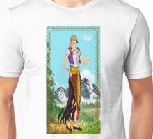 Beyond the Moon Unisex T-Shirt