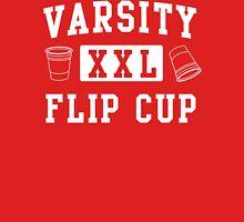 Varsity Flip Cup  Unisex T-Shirt