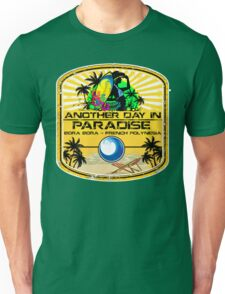 Bora Bora Tradition Unisex T-Shirt