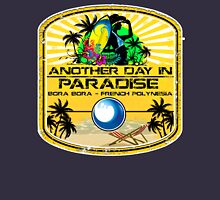 Bora Bora Tradition Mens V-Neck T-Shirt