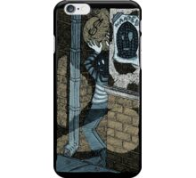 Manhunt iPhone Case/Skin