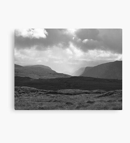 Irish Mist Canvas Print