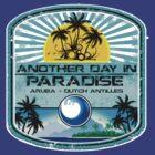 Aruba Nice Town by dejava
