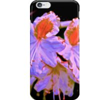 PinkaLily Loo iPhone Case/Skin