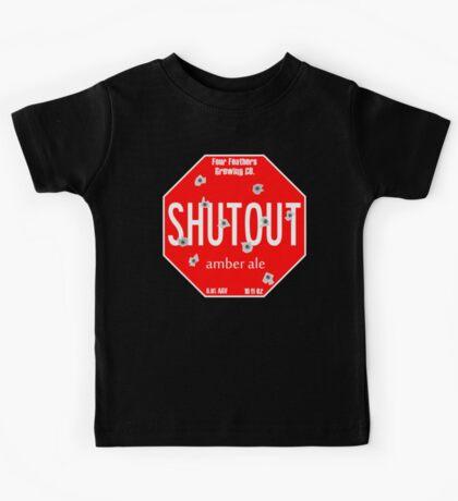 Shutout Kids Clothes