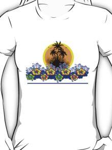 Florist Summer Island T-Shirt