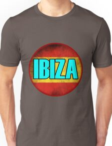 IBIZA Party Is Not Yet Over Unisex T-Shirt