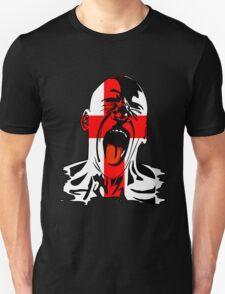 England SC World Cup 2014 T-Shirt