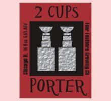 2 Cups Kids Tee