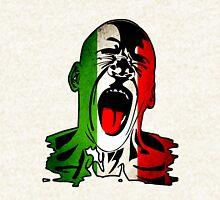 Italian FC Brazil 2014 World Cup Hoodie