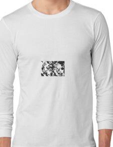 Inner Awakening, complicated awakening/memories. Long Sleeve T-Shirt