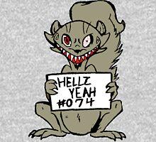 Hellzyeah074 Logo T-Shirt  Unisex T-Shirt