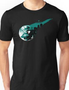Defenders of the Planet Unisex T-Shirt