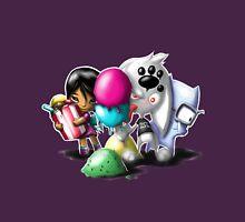 creative trio Unisex T-Shirt
