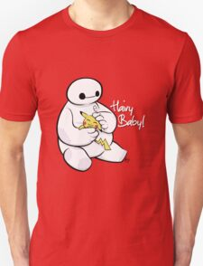 Clash of Pokemon Pikachu & Baymax T-Shirt