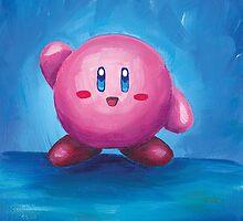Kirby Kirby Kirby! by Katie Clark
