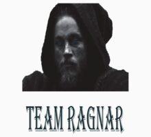 Team Ragnar by thessy88happy