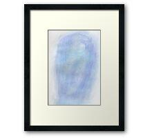 Pastel 1 Framed Print