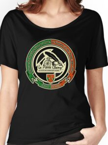 velo salvage uruk-hai ciclismo Women's Relaxed Fit T-Shirt