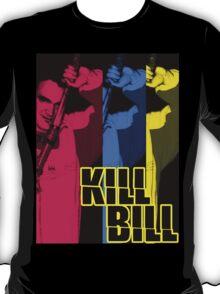 Quentin Tarantino - Kill Bill T-Shirt