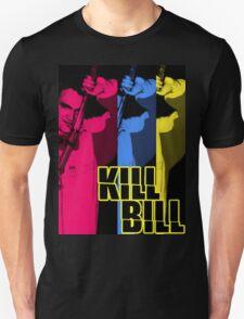 Quentin Tarantino - Kill Bill Unisex T-Shirt