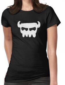 BONEZ II Womens Fitted T-Shirt