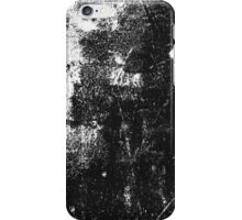 DARK GRUNGE iPhone Case/Skin