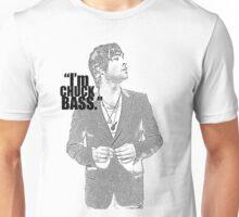 CHUCK BASS Unisex T-Shirt