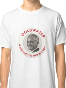 Barry Goldwater Classic T-Shirt