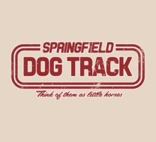 Springfield Dog Track by newdamage