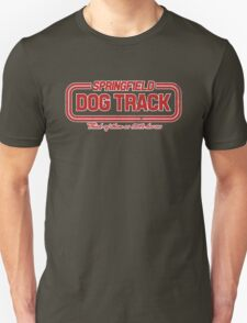 Springfield Dog Track T-Shirt