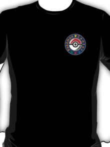 Pokemon Center T-Shirt