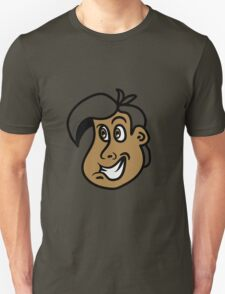 lay face Unisex T-Shirt